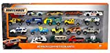 Matchbox On A Mission: 20-Pack Car Set (Styles May Vary) thumbnail