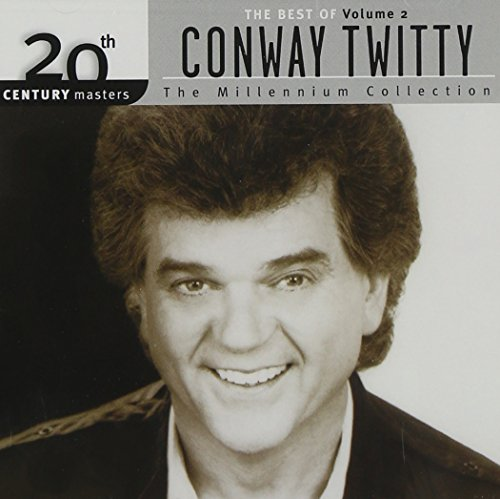The Best of Conway Twitty, Vol. 2 (20th Century Masters: The Millennium Collection)