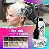 MANIC PANIC Flash Lightning Hair Bleach Kit 30 Vol