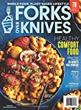 Forks Over Knives Fall 2020