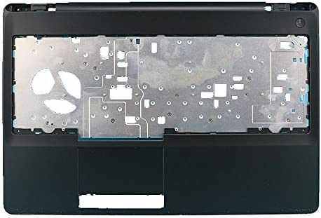 GAOCHENG Laptop Palmrest for DELL Latitude E5570 Precision M3510 3510 P48F Black Without Touchpad A151N6 Upper case New and Original