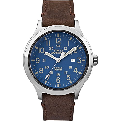 Timex Men's Expedition Scout 43 Watch