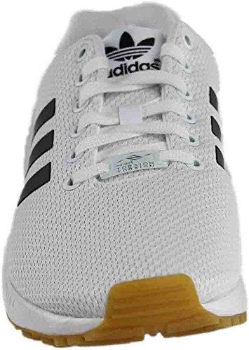Original Venta Footaction Adidas Zx Flujo Hombre Blanco / Negro-gum3 Descuento 2018 Descuento 100% Original GaoEX5e9