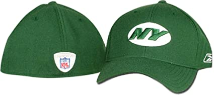 d23b8bd0 Amazon.com: New York Jets Fitted 6 3/4 Youth Vintage Logo Hat Kids ...