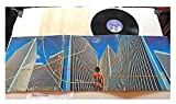 Yes GOING FOR THE ONE (one111A) - Atlantic Records 1977 - USED Vinyl LP Record - 1977 Pressing SD 19106 - Prog Rock Classics - Wonderous Stories - Awaken - Paralels - Turn Of The Century