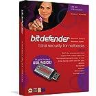 Bitdefender Total Security 2010 for Netbooks