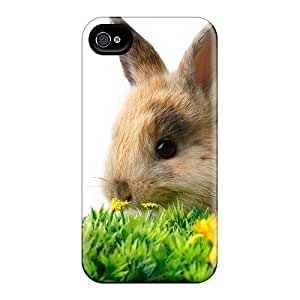Tpu Case For Iphone 4/4s With Still Is Easter