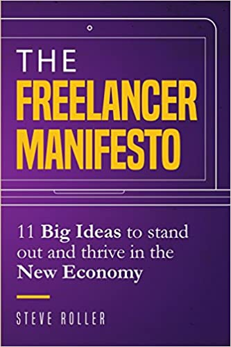 Image result for Images for the freelance manifesto 11 big ideas