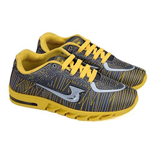 Especial Deal Deal Uomo Sneaker Uomo Especial Sneaker Uomo Deal Sneaker Yellow Especial Yellow wWYqS8