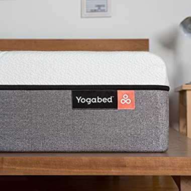 Yogabed Luxury Memory Foam Mattress - King