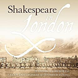 Shakespeare in London