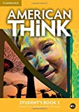 img - for American Think Level 3 Student's Book book / textbook / text book