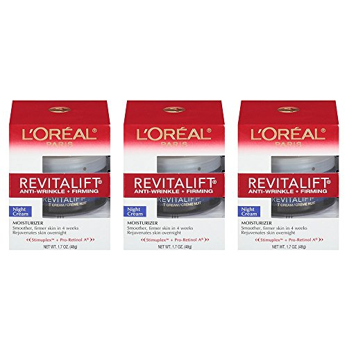 LOreal Paris Revitalift Anti Wrinkle Firming