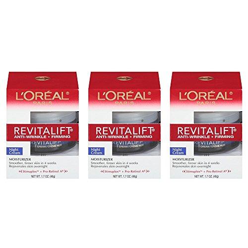 loreal-paris-skin-care-revitalift-anti-wrinkle-plus-firming-night-cream-17-ounce-pack-of-3