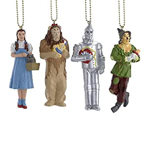 Fashion 4 Home amazon com wizard of oz dorothy scarecrow and tinman clip on