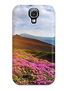 nazi diy Amanda W. Malone's Shop New Style Special Design Back Landscape Phone Case Cover For Galaxy S4 8808175K60252895