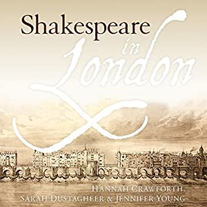 Shakespeare in London Audiobook