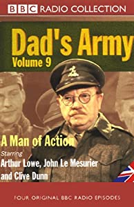 Dad's Army, Volume 9 Radio/TV Program