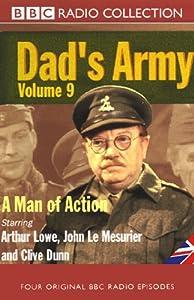 Dad's Army, Volume 9 Radio/TV