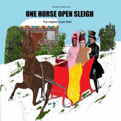 One Horse Sleigh - 5