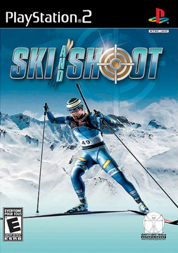 Price comparison product image Ski And Shoot - PlayStation 2