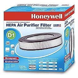 Honeywell Hrf-d1 Universal Hepa Filter, Hrf-d1 Filter (D)