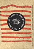 img - for Notations of Herman Hertzberger by Herman Hertzberger (1998-10-02) book / textbook / text book