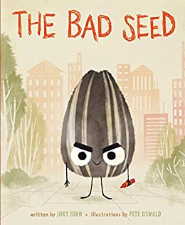 Bad Seed Jory John ebook