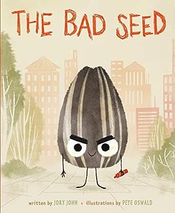 The Bad Seed - Kindle edition by John, Jory, Oswald, Pete. Children Kindle  eBooks @ Amazon.com.