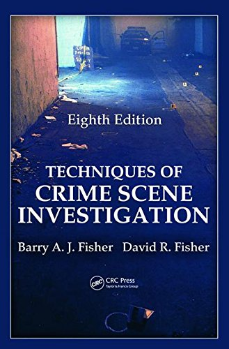Tech.Of Crime Scene Investigation (Cl)