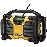 DEWDCR015 - DEWALT DCR015 12-Volt 20-Volt Worksite Charger Radio