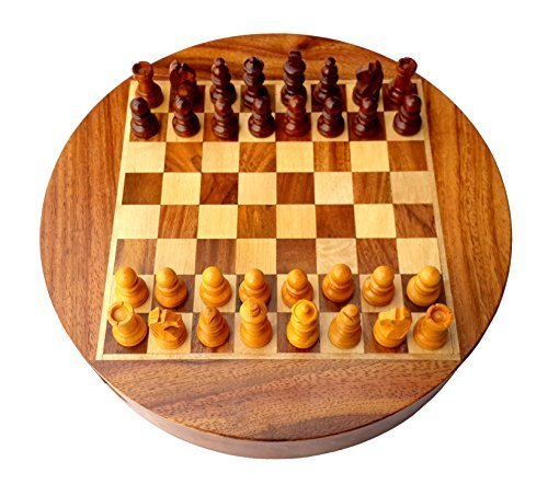 picture of chess board game - 3