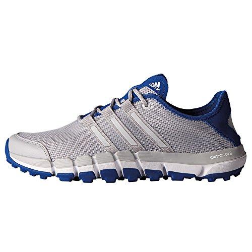 Adidas 2017 ClimaCool Lightweight Spikeless Mesh Mens Golf Shoes – Standard Fit