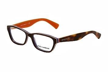 6529962e0a5a Image Unavailable. Image not available for. Colour  Dolce   Gabbana DG3175  Eyeglasses-2765 ...