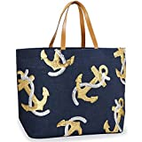Mud-Pie-8613233-Sequin-Anchor-Dazzle-Jute-Beach-Bag-Tote