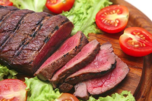 Tenderloin Roasts for Chateaubriand - 4 lb.- USDA Choice Beef