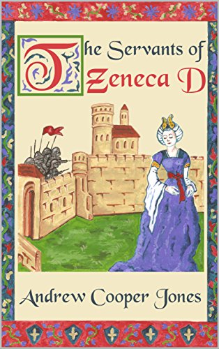 The Servants of Zeneca D