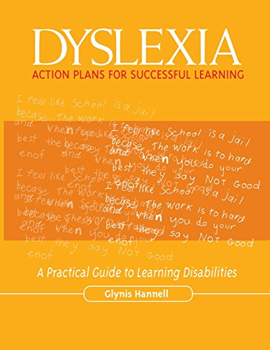Dyslexia: Action Plans for Successful Learning