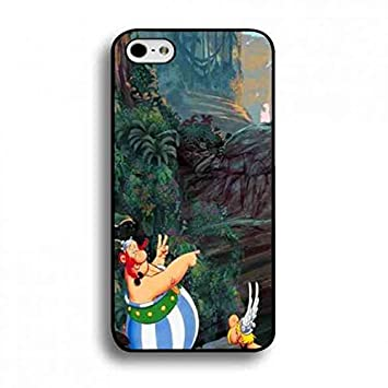 coque iphone 6 asterix