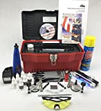 Professional Windshield Repair Kit