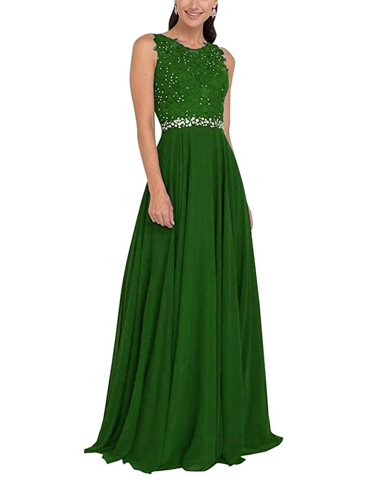 Sequin Bridesmaid Dresses Long Spaghetti Strap Formal Evening Gown with Split 2019