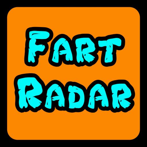 Fart Radar - Sunglasses Jokes