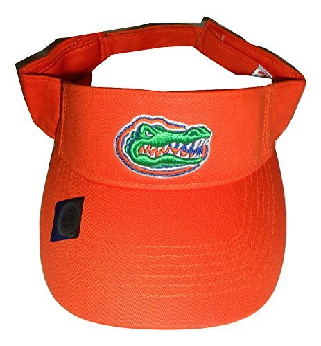 Florida Gators Adult Team Logo Visor,
