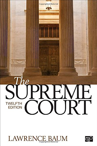 The Supreme Court; Twelfth Edition