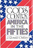 God's Country, J. Ronald Oakley, 0934878706