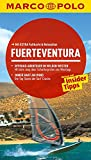 MARCO POLO Reiseführer Fuerteventura: Reisen mit Insider-Tipps. Mit EXTRA Faltkarte & Reiseatlas