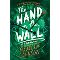 The Hand on the Wall (Truly Devious, Band 3)