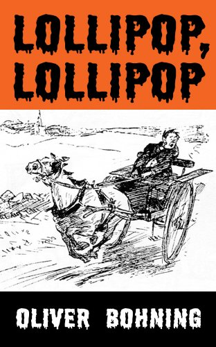 Lollipop, Lollipop (Notes and Stories of our Culture) ()