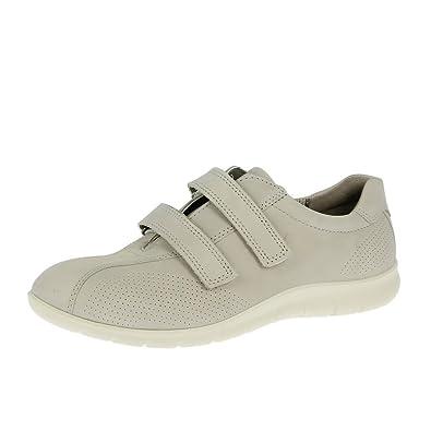 3ec553b68d71 Ecco Shoes Babett Gravel Velcro  Amazon.co.uk  Shoes   Bags