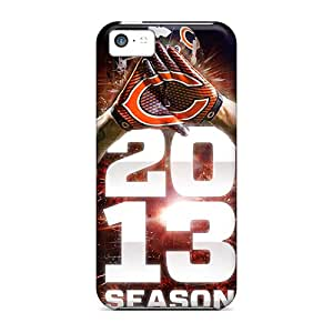 Excellent Design Chicago Bears Case Cover For Iphone 5c